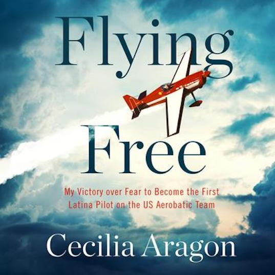 """First Look at Copies of My Book """"Flying Free"""""""